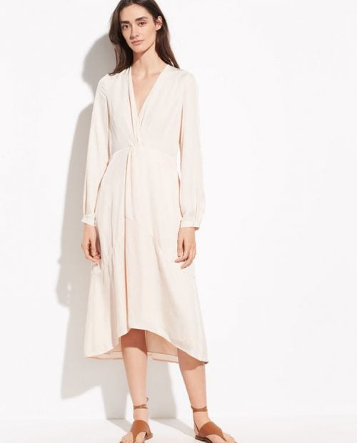 vince-twist-drape-long-sleeve-dress
