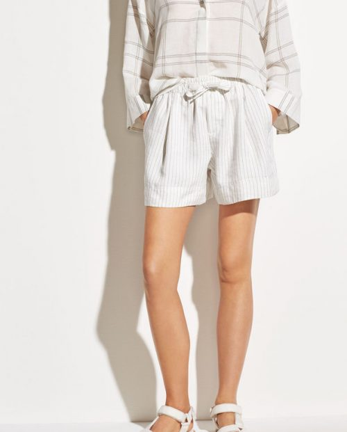 vince-pencil-stripe-short