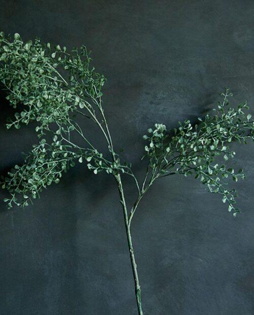 VINTER EUKALYPTUS - Kunstig blomst