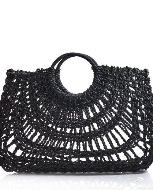 Audrey bag - black