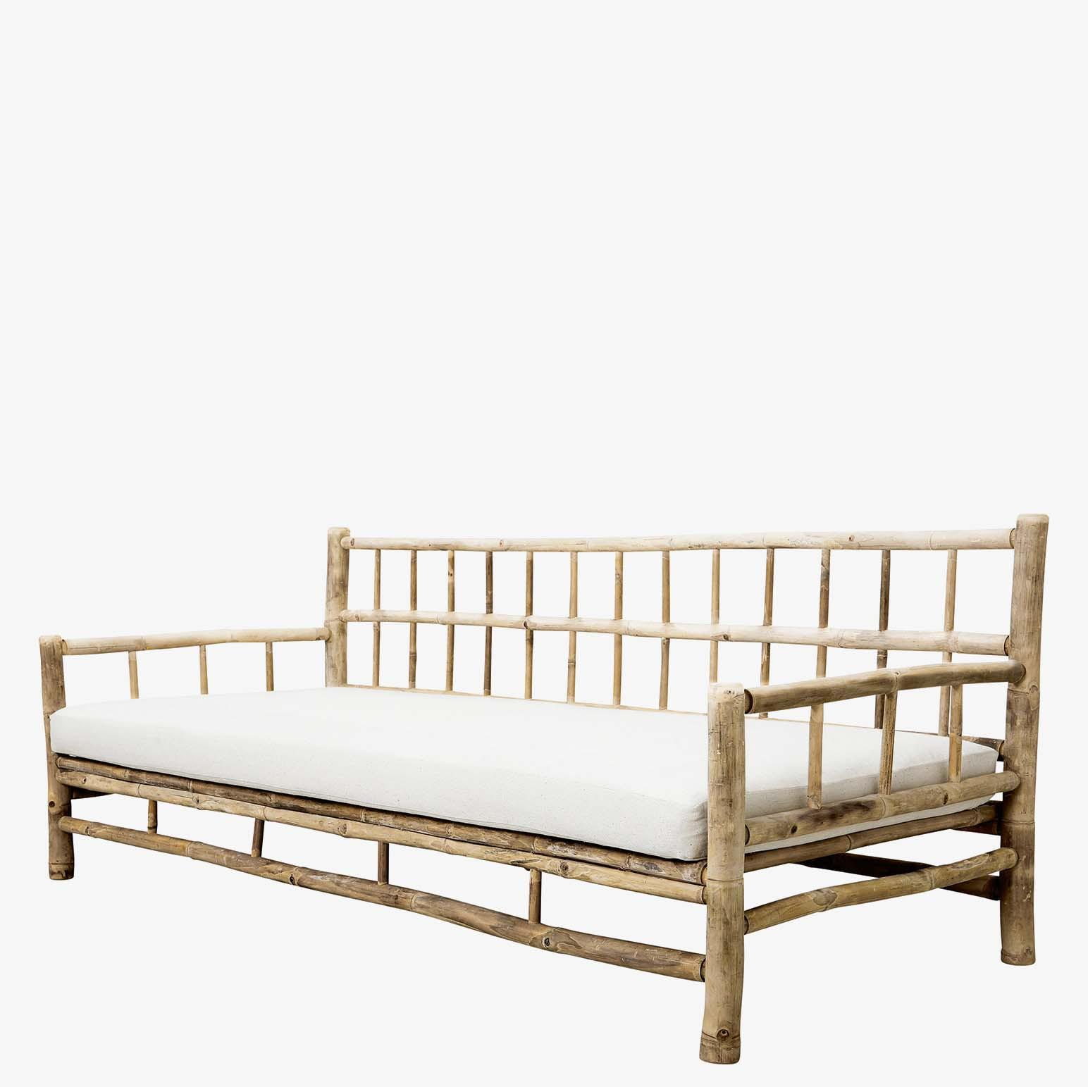 Tine k bambus sofa