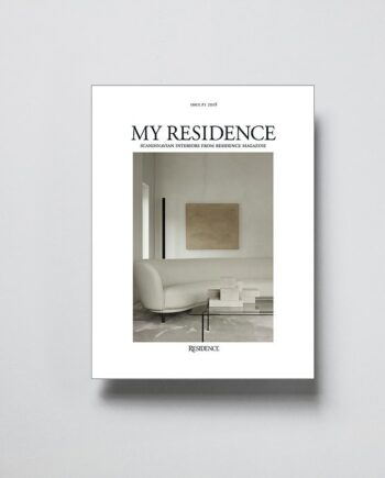 NEW MAGS Magasinet My Residence 2018