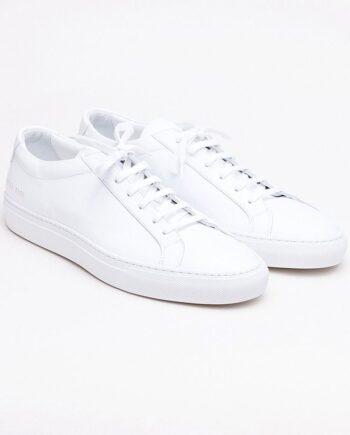 COMMON PROJECTS Original Achilles low WHITE