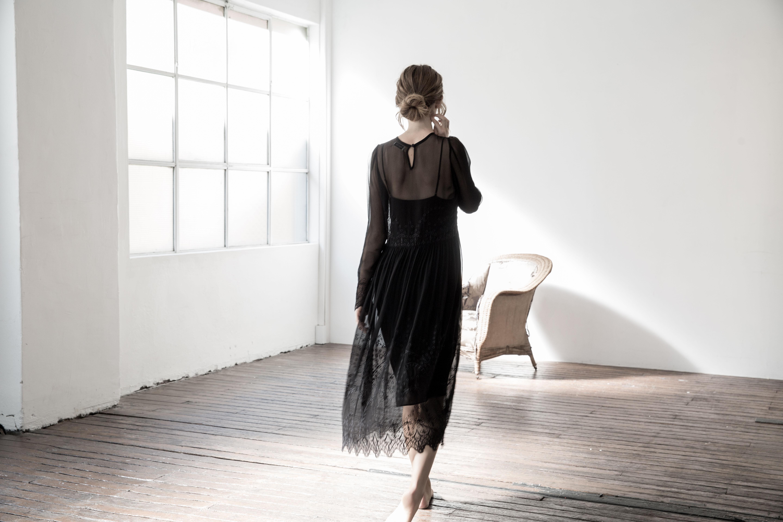 Magali Pascal Harmony dress