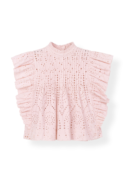 ganni-broderie-anglaise-top-rose