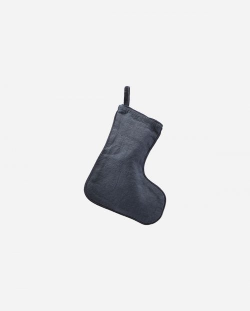 house-doctor-julestrompe-20,5-cm-morkebla